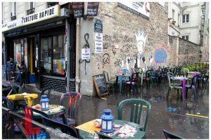 Cafe Culture Rapide