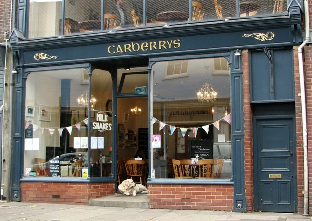 Image result for carberry cafe norwich