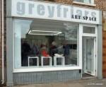 Greyfriars Art Space