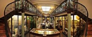 Wisbech Museum Interior